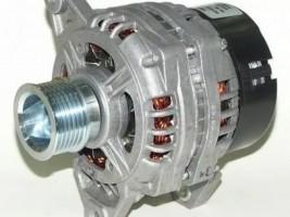 Замена и ремонт генератора автомобиля